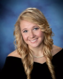 Cover photo for Makenzie Bennett Receives 2015 Betty Watson Scholarship