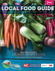 Food Guide Cover