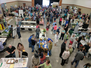 Cover photo for Join Us for Our Chatham County Spring Ag Fest March 24!