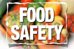 Cover photo for Union County Food Safety Manager Certification Courses