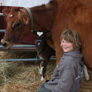 Cover photo for Photos From the 1st Annual Chatham County Spring Ag Fest