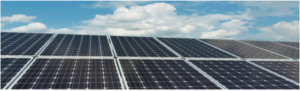 Cover photo for Solar Farm Educational Presentation and Q&A to Be Held July 17