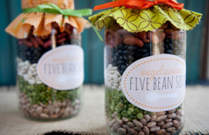 Cover photo for Mix It Up - Food Mixes in a Jar Workshop