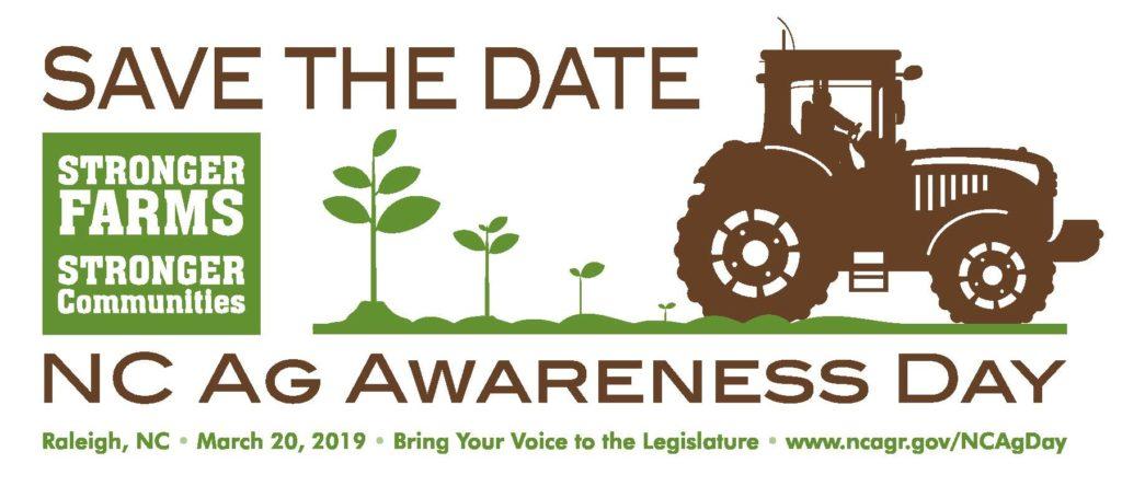 Ag Awareness Day banner