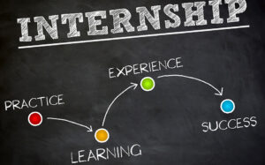 Cover photo for Paid Internship Opportunity!!!